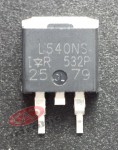 IRL540NS 36A/100V TO263/800